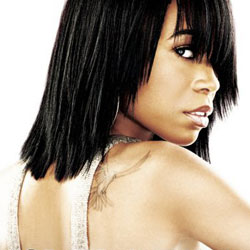 Michelle Williams (of Destiny's Child)