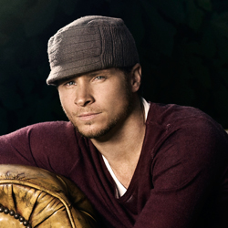 Brian Littrell (of the Backstreet Boys)