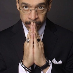 kenneth whalum new olivet baptist church and hip hop is not our enemy